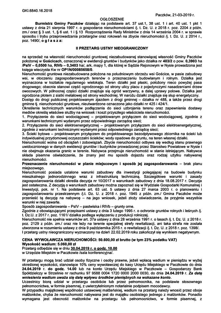 Ogłoszenie I I przetargu1.png
