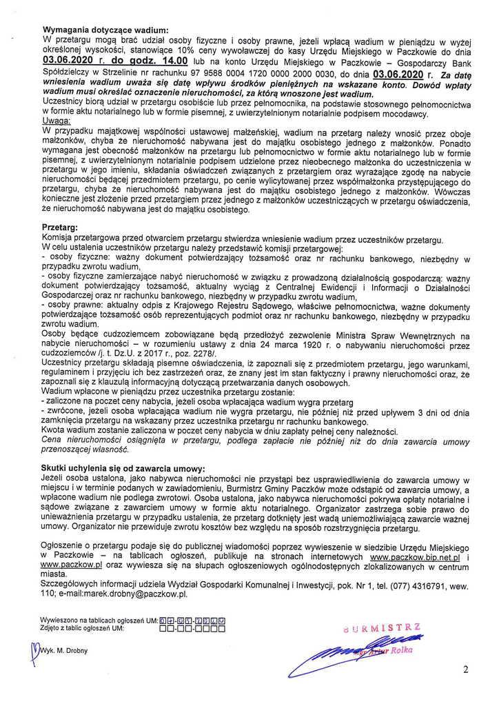 Ogłoszenie o II przetargu-2.jpeg