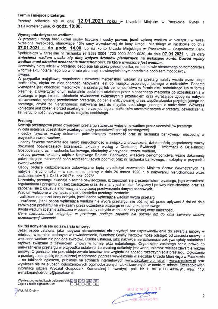 Ogłoszenie o I przetargu dz. 135p5-2.jpeg