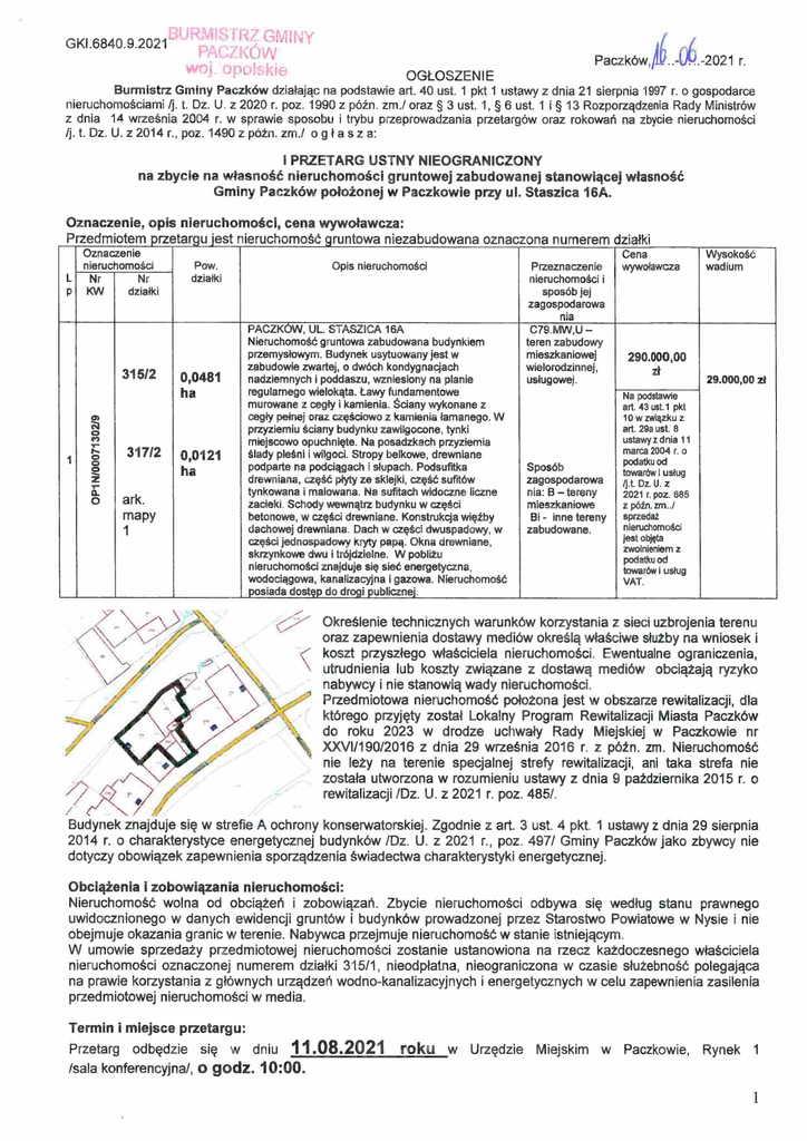 Ogłoszenie I przetargu Staszica 16A-1.jpeg