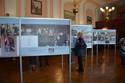Galeria wystawa o papieżu