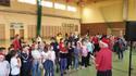 Galeria Mikołajki dla dzieci ze świetlic środowiskowych