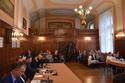 Galeria Pierwsza Sesja Rady Miejskiej 2020