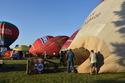 Galeria Fotorelacja z Balonowego Pucharu Polski