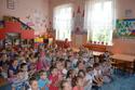 Galeria czyta dzieciom