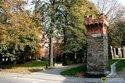Galeria Paczków jesienią