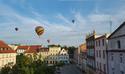 Galeria balonowy puchar polski