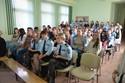 Galeria Z młodzieżą o samorządzie terytorialnym