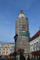 Galeria Zakończono dwa pierwsze etapy remontu wieży ratuszowej