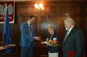 Galeria Medale za długoletnie pożycie małżeńskie
