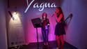 Galeria Wieczór z Yagną