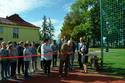 Galeria Boisko Trzeboszowice