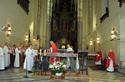 Galeria Wprowadzenie księdza na urząd proboszcza