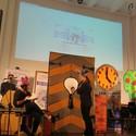 Galeria Niepubliczne Gimnazjum nagrodzone za anglojęzyczny spektakl!