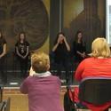 Galeria Zakończenie projektu Bliżej siebie- aktywizacja społeczna osób z zaburzeniami psychicznymi i ich najbliższego otoczenia z terenu Gminy Paczków 2015 r