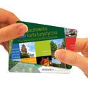Galeria karta turystyczna