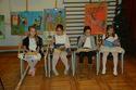 Galeria Narodowe czytanie w Trzeboszowicach